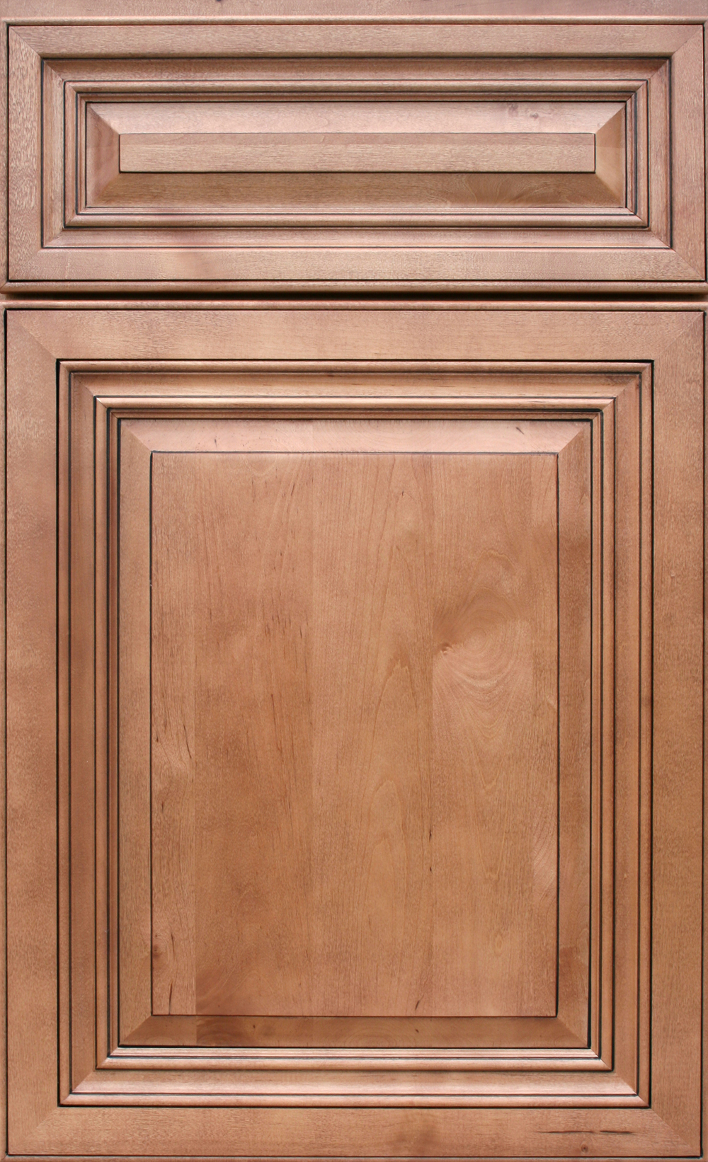 Maple Kitchen Wall Cabinets