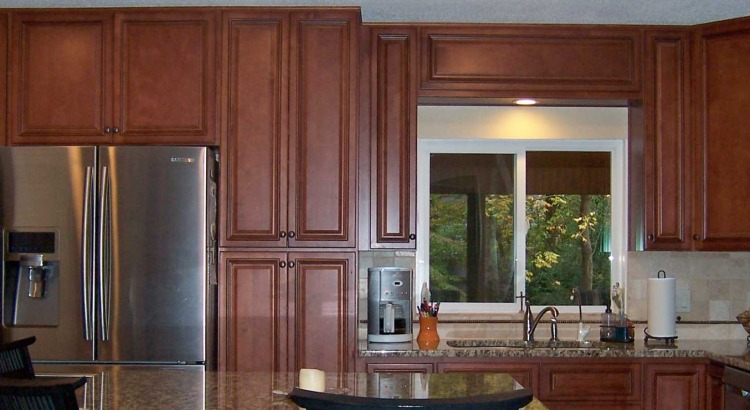 Charlotte discount cabinets premium kitchen cabinets for Charlotte kitchen cabinets